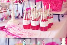 Party themes and ideas / by Simly T
