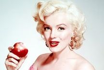 Marilyn Monroe / by Martina Fuchs