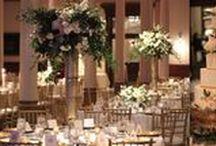 Driskill Hotel Weddings