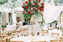 Four Seasons Weddings and Events