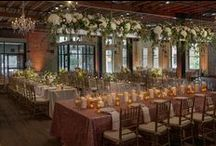 Brazos Hall Weddings and Events