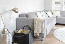 ✔ Leen Bakker Woonideeën  / Inspiratie voor mijn huis. Scandinavisch, stoer en sfeervol design. Strakke en tijdloze design items, afgewisseld met trendy accessoires.