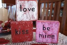 Valentines Day DIY and ideas  / by Simly T
