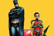 The Many Robins / by Gailon Tucker
