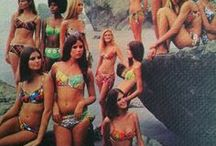 1960's newenglandwoodstock / Main Site:1960's fashion spectrum, from 1960-1970 plus music, album covers, illustrations, posters, ads, celebrities, rock bands, etc. All my boards are about the 1960's. Good overall view of styles, trends, cultural events and feel for period.  To view over 15,000 pics all about the 1960's visit my blog at www.newenglandwoodstock.tumblr.com / by newenglandwoodstock.tumblr.com