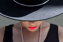 ❂ Hats