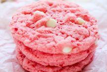 Desserts/Snacks/Breakfast / by Joan Vanterpool