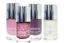 Jamberry Wishlist