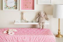Nursery / by Melissa Clements