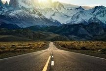 Travel AMERICA | Argentina // Argentinien / The beauty of: Argentina // Argentinien