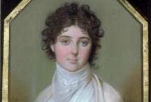 Emma Lady Hamilton / Emma Hart 1765 - 1815, Lord Horatio Nelson's mistress. / by Trinity Antiques