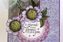 MHKDesigns Designers & Friends / Creations made with MHKDesigns digital stamps.