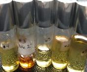 Mélanges d'huiles essentielles / Essential oils : The art of blending
