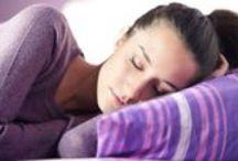 Sommeil et huiles essentielles / Sleep and essential oils