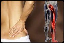 Douleur et huiles essentielles / Pain and essential oils