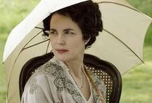 Downton Abbey Look / by Trinity Antiques
