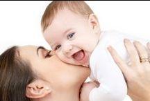 Bébés, hydrolats et huiles essentielles / Babies, Hydrosols and essential oils