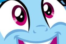 My Little Pony Friendship is Always Magic / The title says everything.