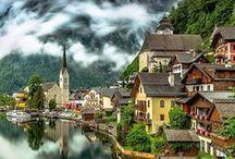 Travel EUROPE |Austria // Österreich