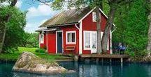 Travel EUROPE | Sweden // Schweden / The beauty of: Sweden // Schweden