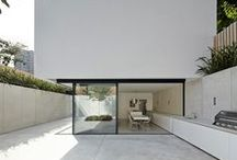 ARCHITECTURE | Residential / by Mary Dougherty