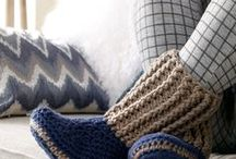 Crochet LOVE / Inspiration and patterns