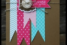 Stampin' Up! / by Lisa Ness