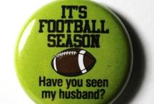 Sports / by Christy Franks