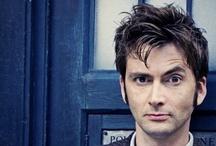 Doctor Who / by Ashley Bokar