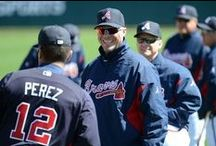MLB Baseball / by CBS Sports