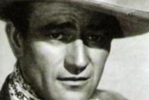 John Wayne / by Shirene Balaam-Anguiano