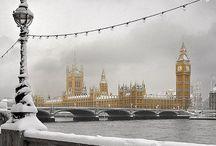 London Calls Me A Stranger!