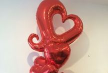 Valentines Day ideas / by Balloons Online