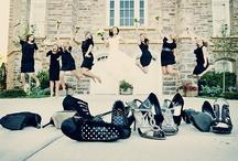 Wedding Stuff / by Kyla Vala Shaver