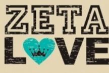 ZTA Love / by Kyla Vala Shaver