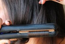 Hair / by Ashley Bokar
