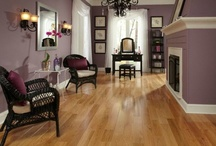 Color Inspiration: Purple / by Lumber Liquidators