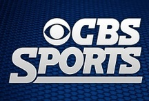 Meet the Team / The roster of talented and experienced anchors, reporters, bloggers, columnists and on-air personalities at CBS Sports, CBS Sports Network and CBSSports.com.  / by CBS Sports