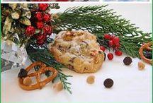 Christmas Cookies and Food / by Karen Maria