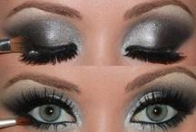 Makeup / by Ashley Bokar