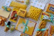 Gift Ideas / by Ashley Bokar