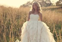 {Weddings} Cinderella / #gown #wedding #fashion #dress