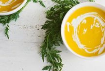 Soup stew & cold weather yummies / #comfortfood recipes to keep you warm and your tummy full