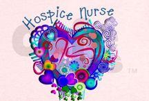 Nurse Life / by Ashley Austin