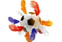 Veren / WK / Oranje / Bij PLUS kan je nu sparen voor gratis WK-veren, waarmee je héél Holland op zijn kop zet! Wat doe jij met je veren? Deel hier jouw leuke, gekke en mooie inspiratiebeelden!