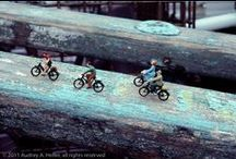Tiny People / by Sharon Gervais