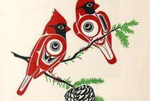 native art / by Carol Koenig