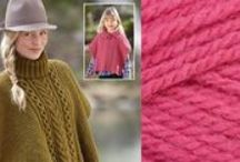 Knitting Patterns, videos and completed projects / Knitting patterns I like / by Kat Wright