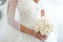Stunning Bride / by Courtney Balen