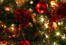 Christmas / by Ashley Bokar